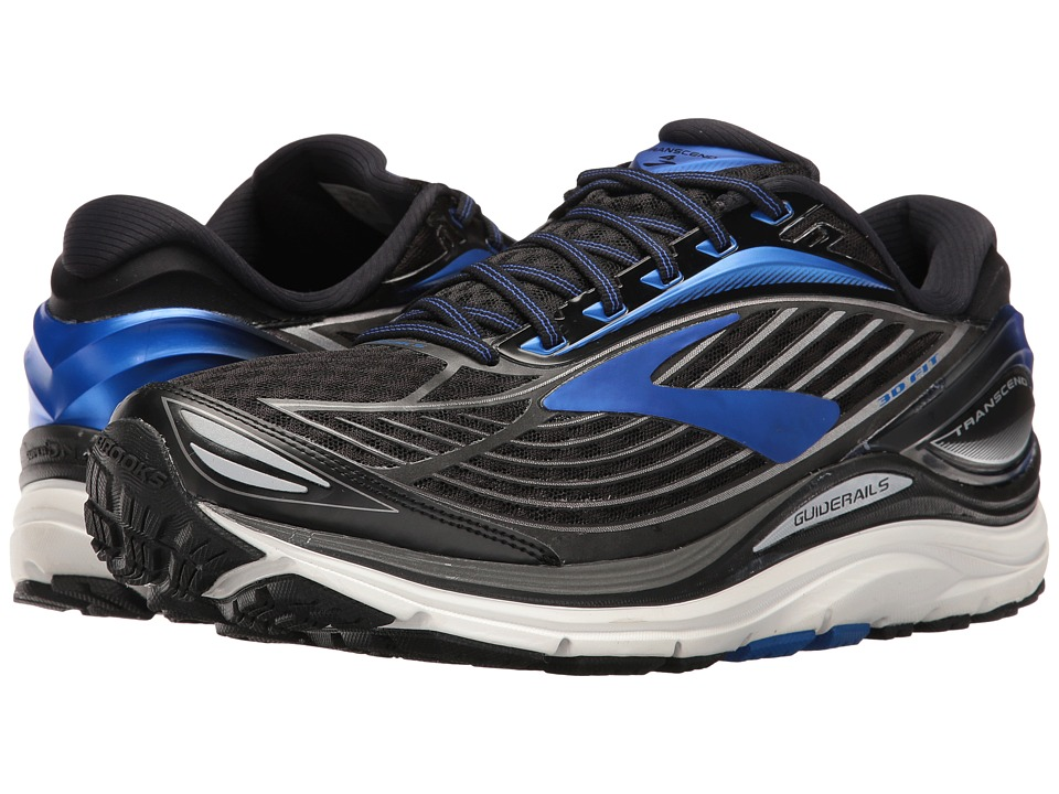 Best Stability Shoes For Overpronators
