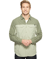 Columbia - Silver Ridge Blocked Long Sleeve Shirt