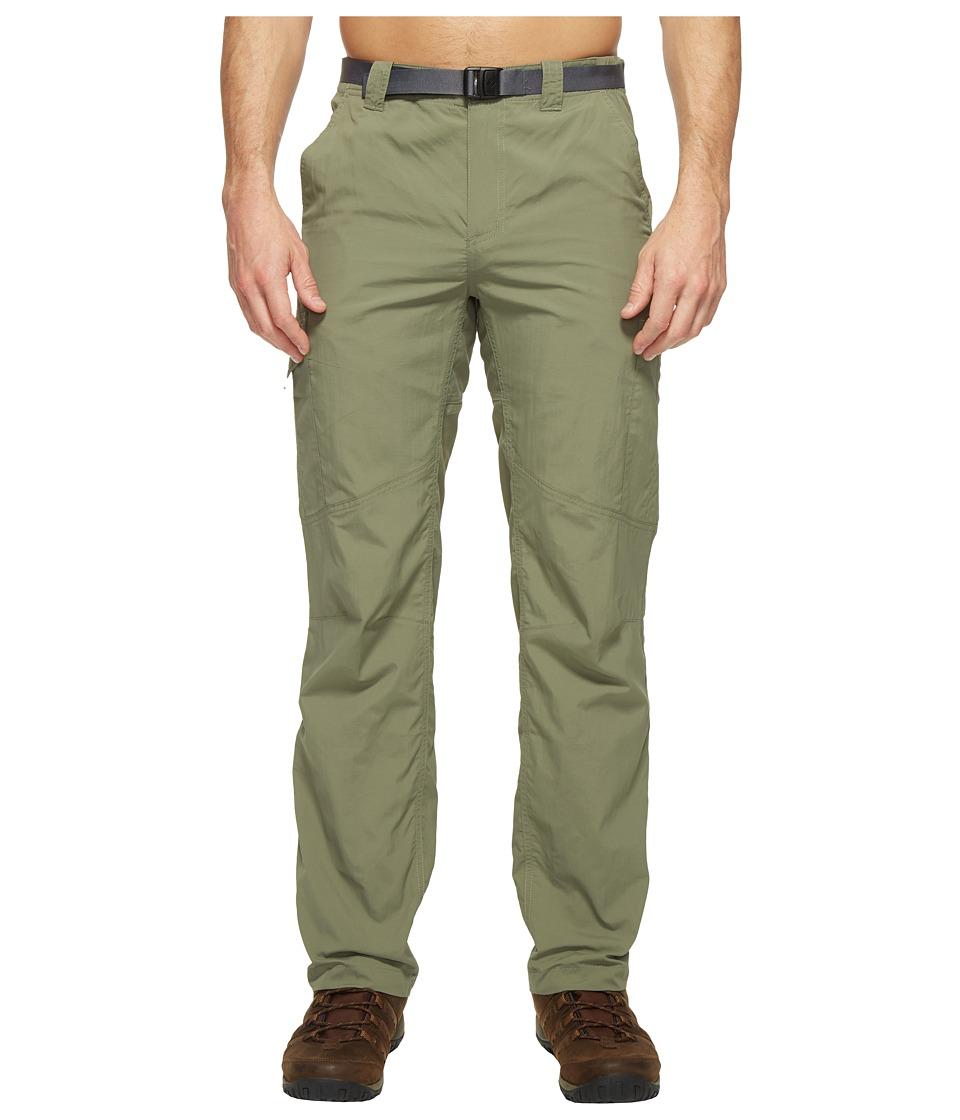 Columbia Silver Ridge Cargo Pant (Cypress/Valencia) Men