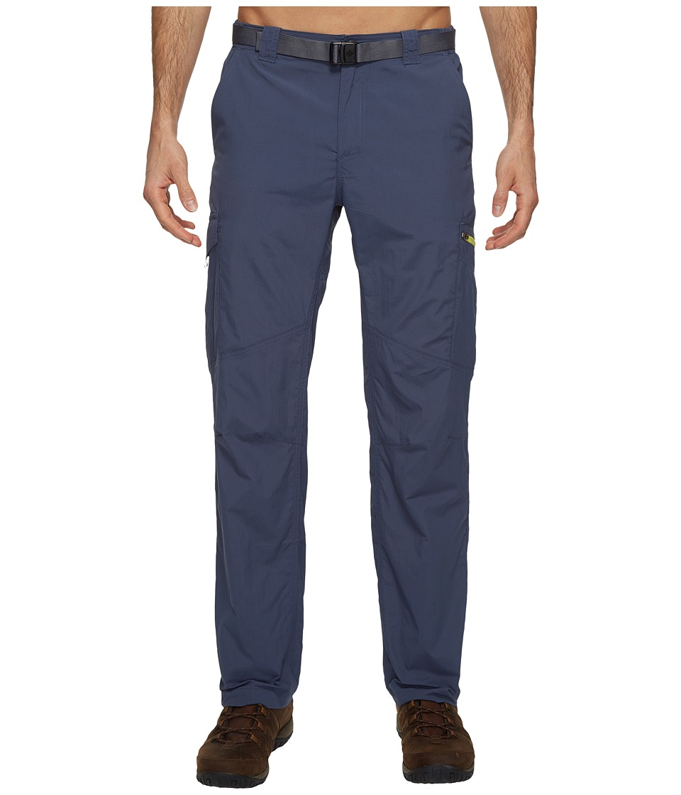 Columbia Silver Ridgetm Cargo Pant (Zinc/Voltage) Men