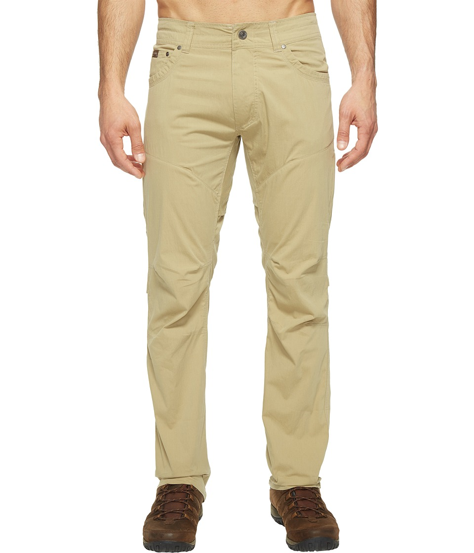 KUHL PRODUCTS INC. Kontra Air Pants (Sawdust) Men's Casua...
