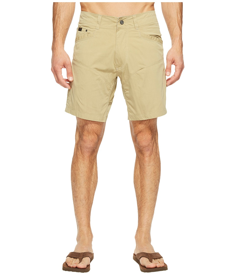 KUHL Kontra Air Shorts 8 (Sawdust) Men