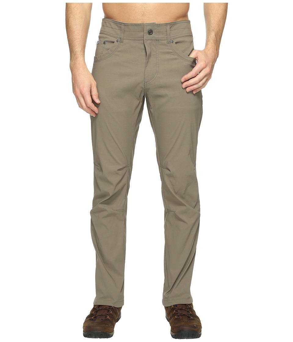 KUHL - Renegade Jeans (Khaki) Men's Jeans