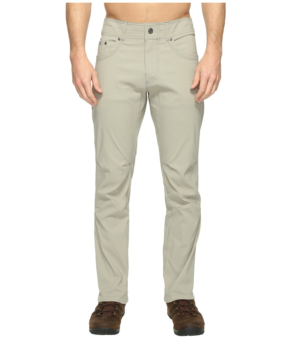 KUHL Renegade Jeans (Brushed Nickel) Men's Jeans