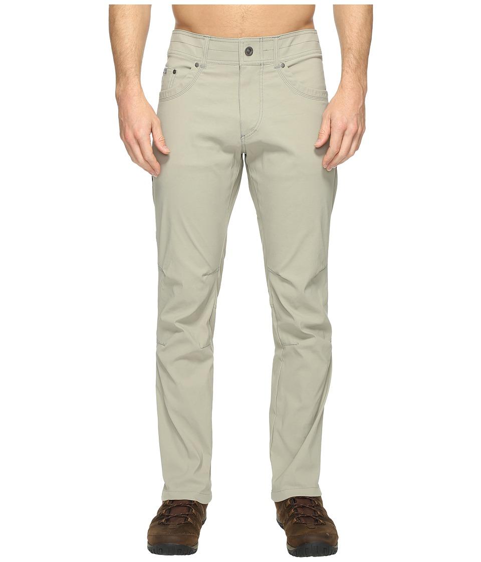 KUHL Renegade Jeans (Brushed Nickel) Men