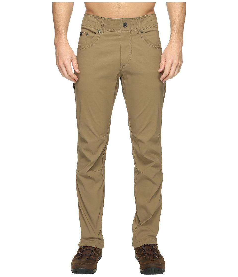 KUHL Renegade Jeans (Buckskin) Men's Jeans