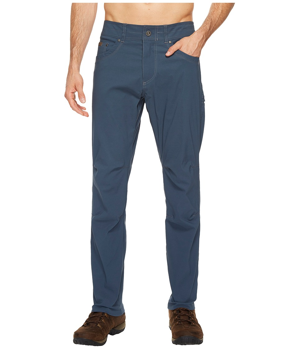 KUHL - Renegade Jeans (Metal Blue) Men's Jeans