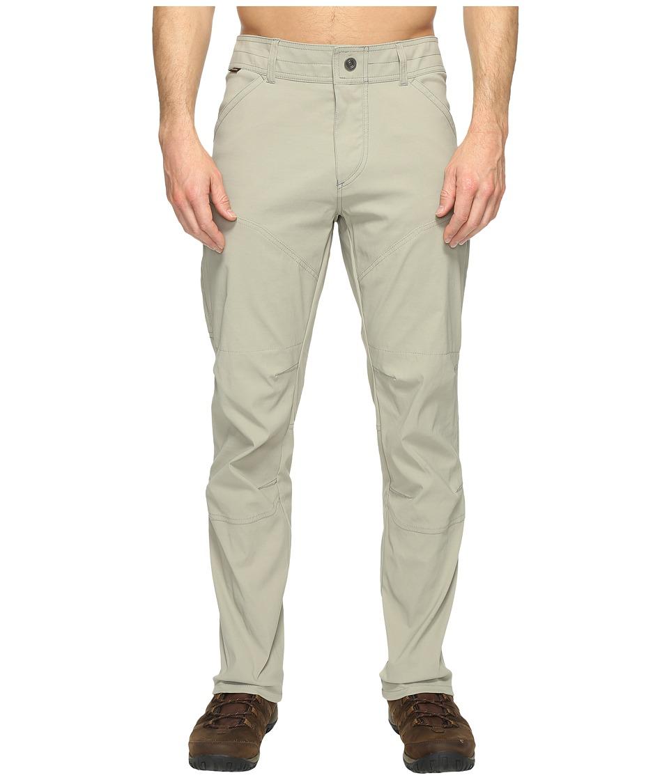 KUHL Renegade Pants (Brushed Nickel) Men