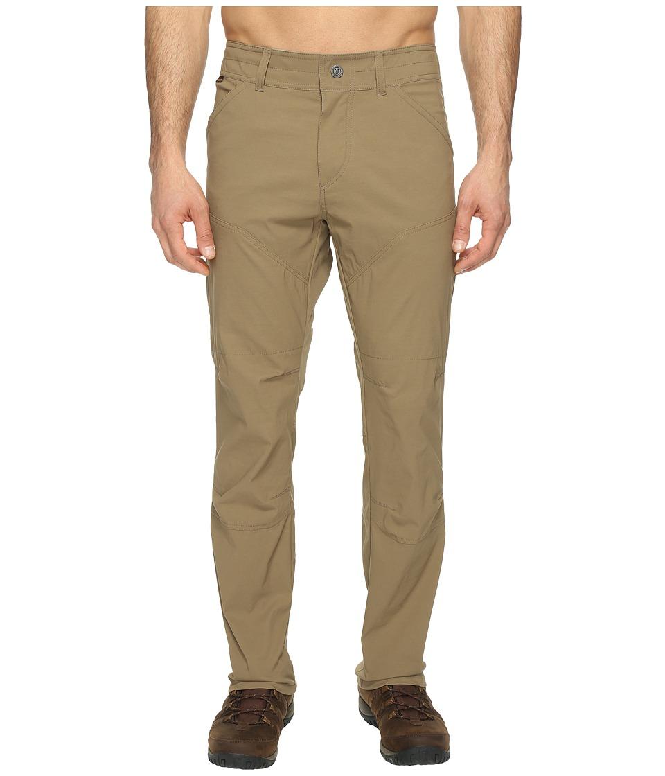 KUHL Renegade Pants (Buckskin) Men