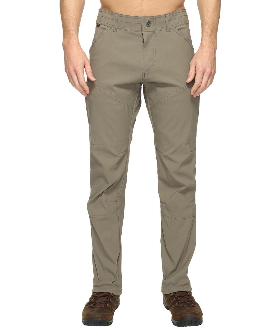 KUHL Renegade Pants (Khaki) Men