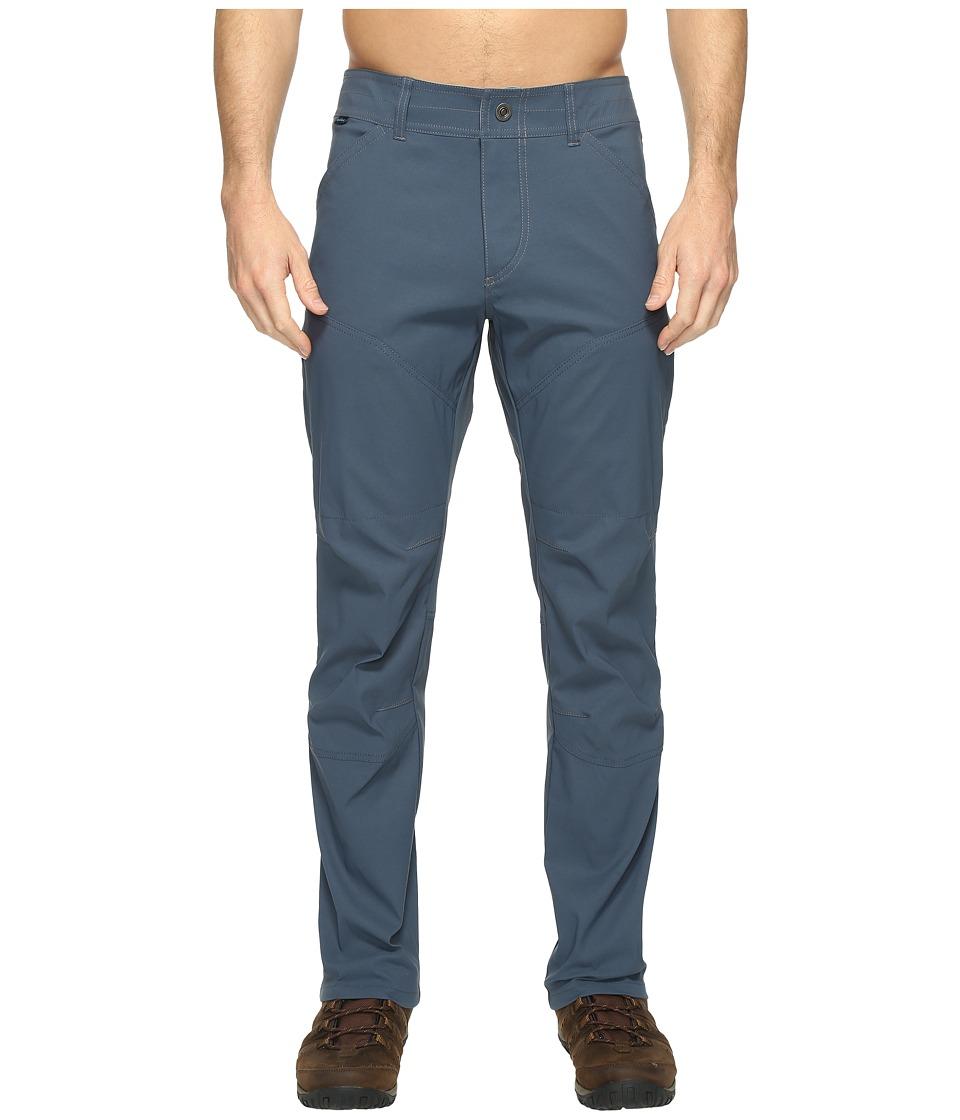 KUHL Renegade Pants (Metal Blue) Men