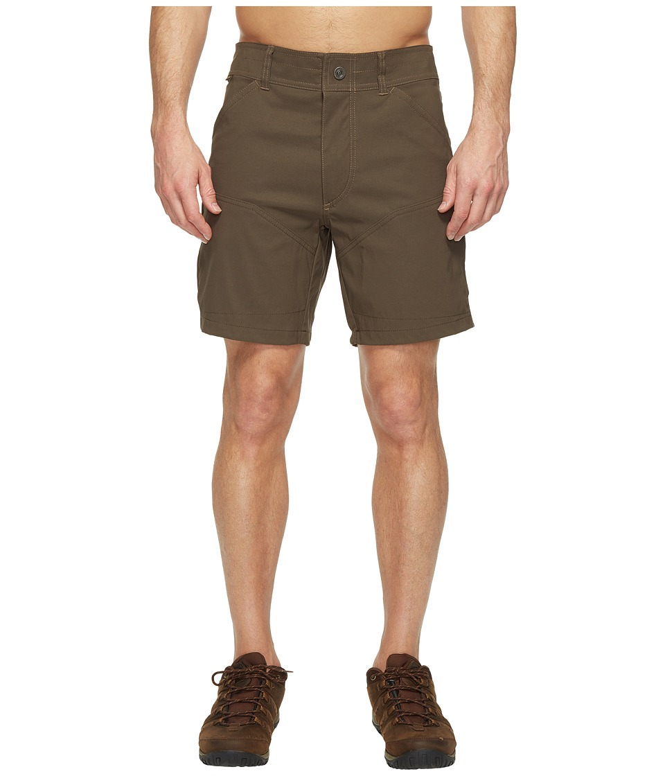 KUHL Renegade Shorts 10 (Birch) Men