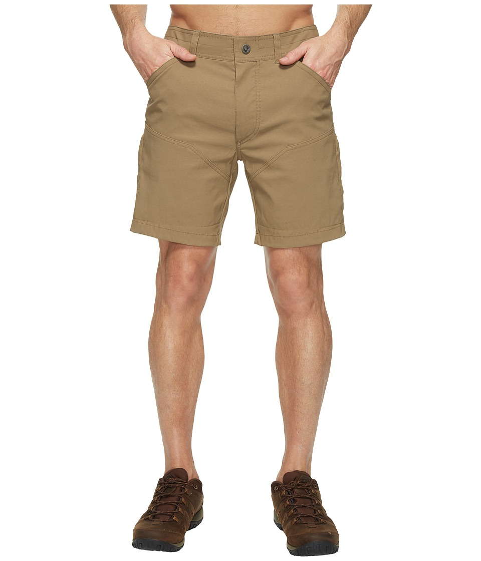 KUHL Renegade Shorts 10 (Buckskin) Men