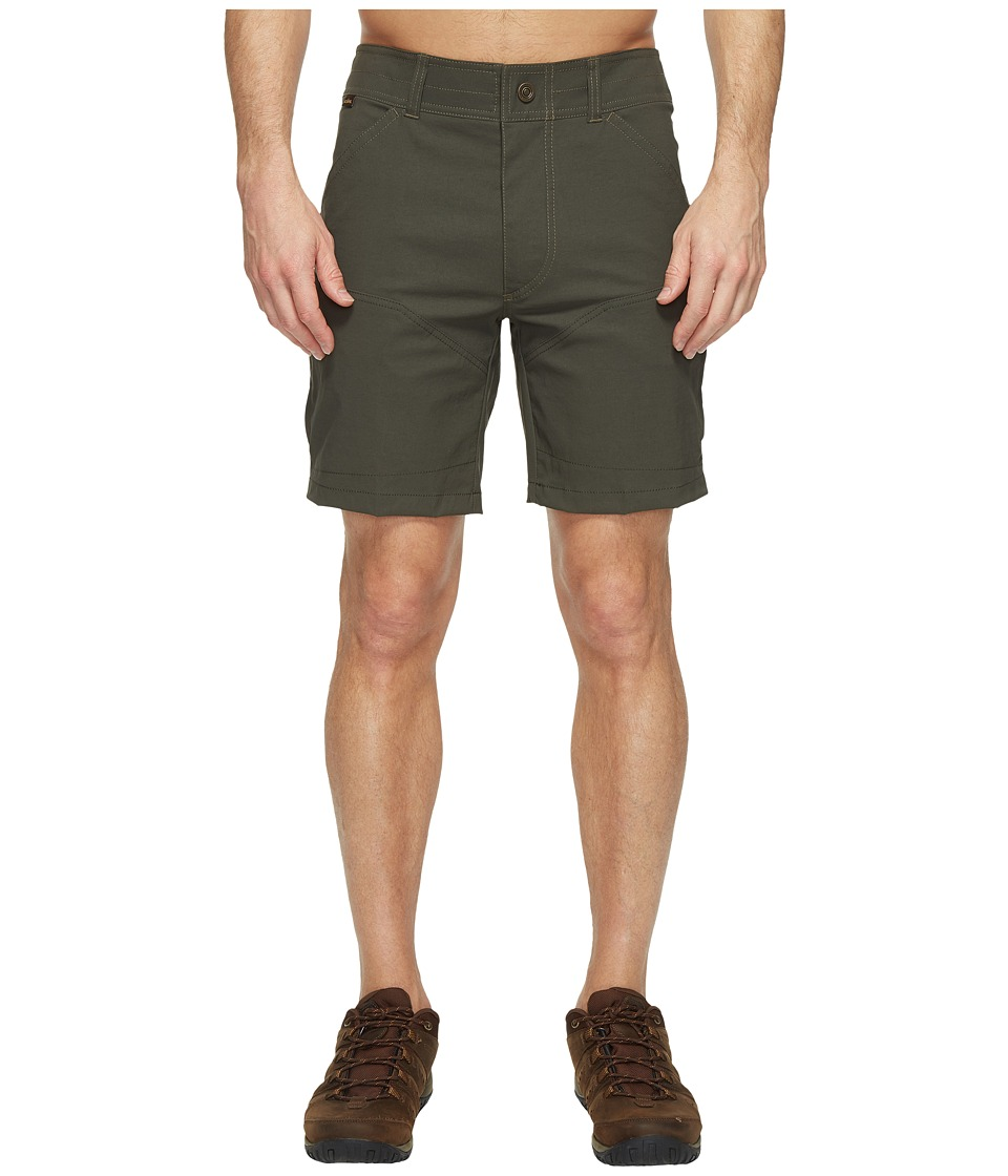 KUHL Renegade Shorts 10 (Dark Forest) Men