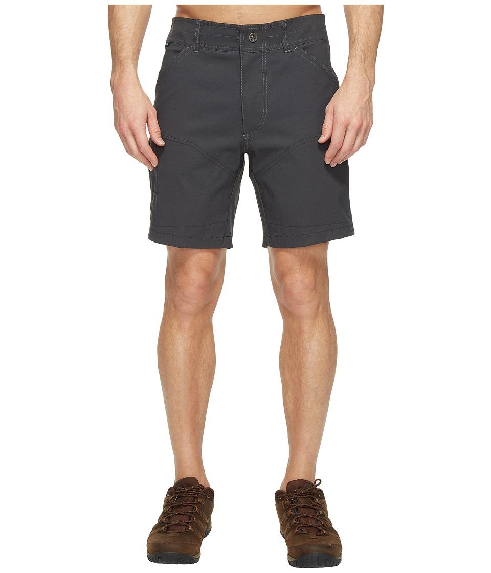 KUHL Renegade Shorts 10 (Koal) Men