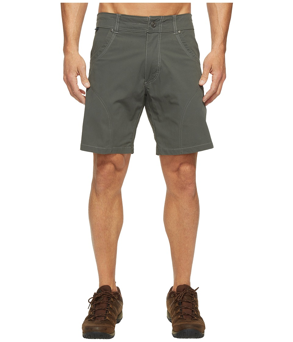 KUHL Ramblr Shorts 10 (Carbon) Men