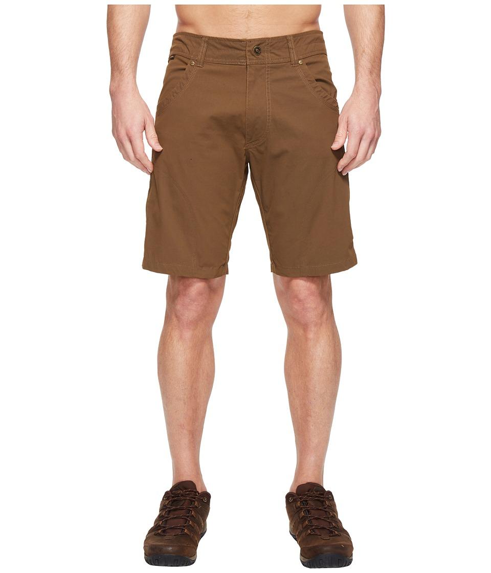 KUHL Ramblr Shorts 8 (Bison) Men