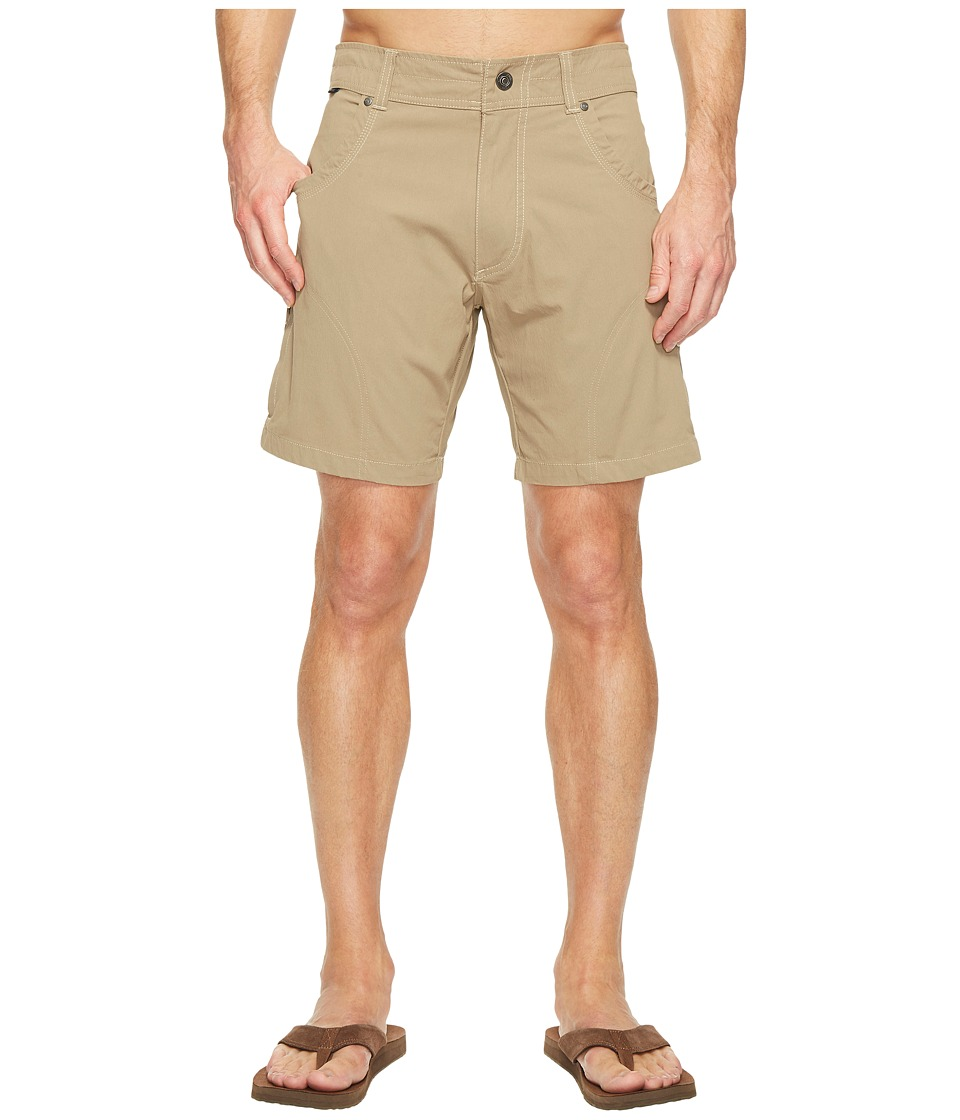 KUHL Ramblr Shorts 10 (Nomad Khaki) Men