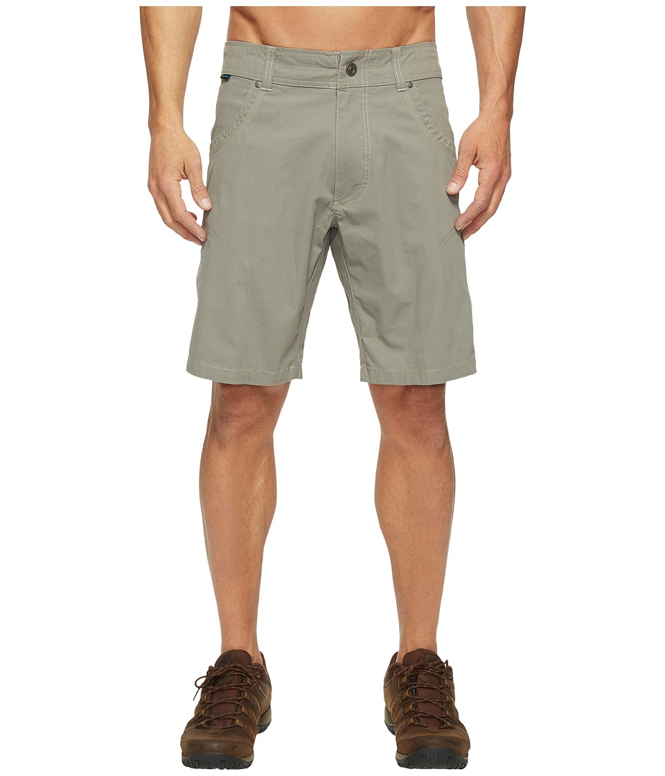 KUHL Ramblr Shorts 10 (Shale) Men