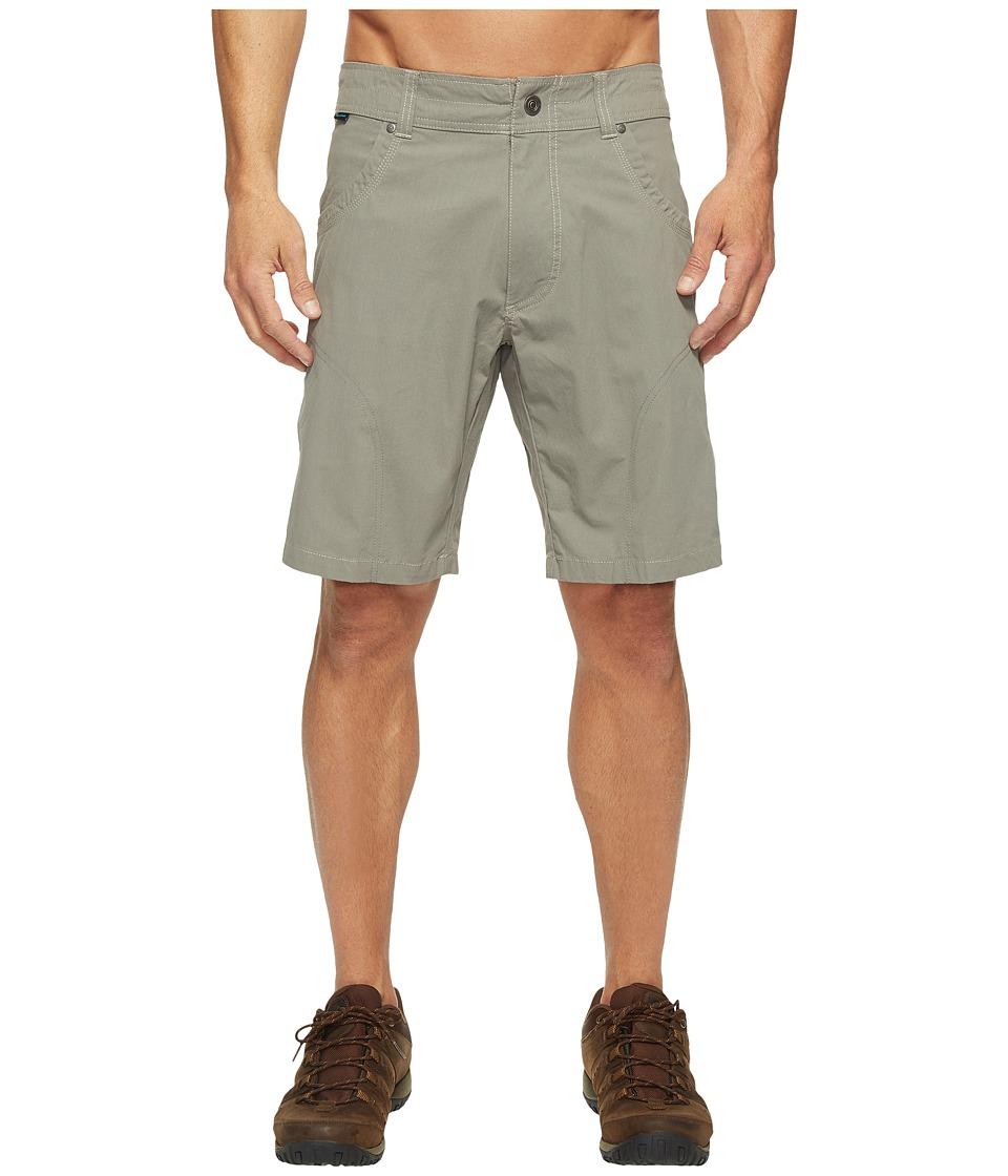KUHL Ramblr Shorts 10 (Shale) Men
