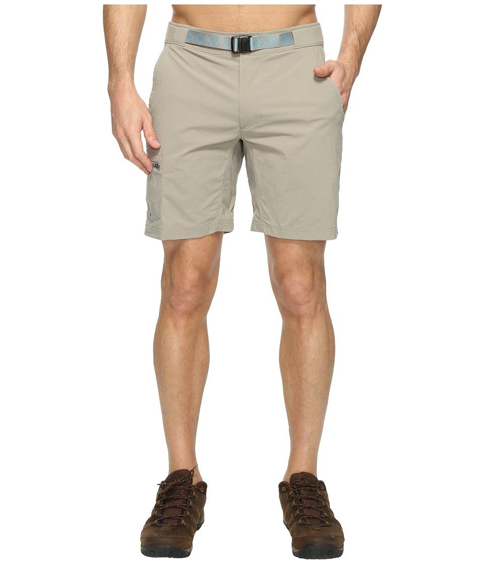 Columbia Creek to Peak Shorts (Kettle/Tea) Men