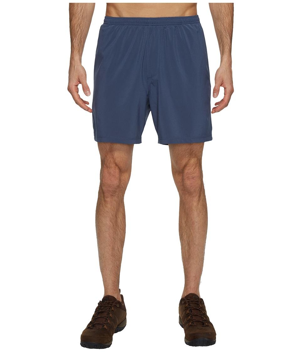 Columbia Ridge Dash Shorts (Zinc) Men