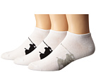 Polo Ralph Lauren 3-Pack Big Polo Player On Sole Low Cut