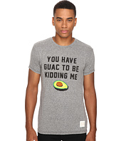 The Original Retro Brand - Guac To Be Kidding Short Sleeve Tri-Blend Tee