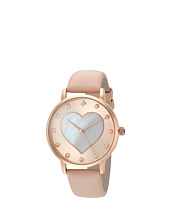 Kate Spade New York - Vachetta Heart Metro - KSW1254