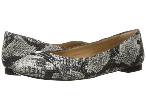 LAUREN Ralph Lauren Farrel - Cream Printed Python Snake