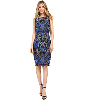 Badgley Mischka - Multicolor Lace Shift
