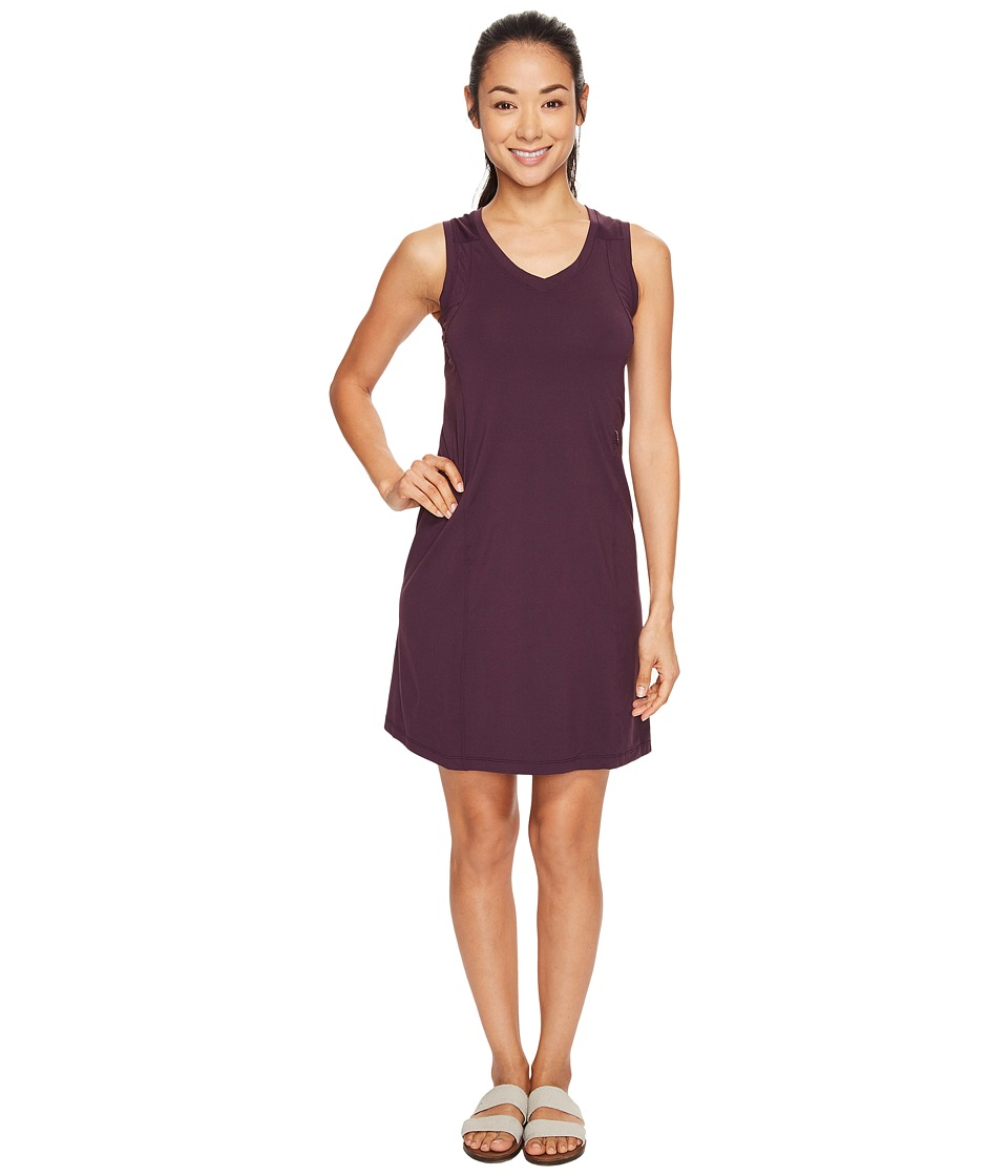 Arcteryx - Soltera Dress (Purple Reign) Womens Dress
