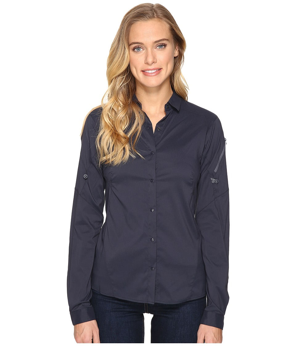 Arc'teryx - Fernie Long Sleeve Shirt
