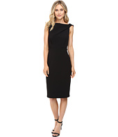 Badgley Mischka - Blouson Sheath