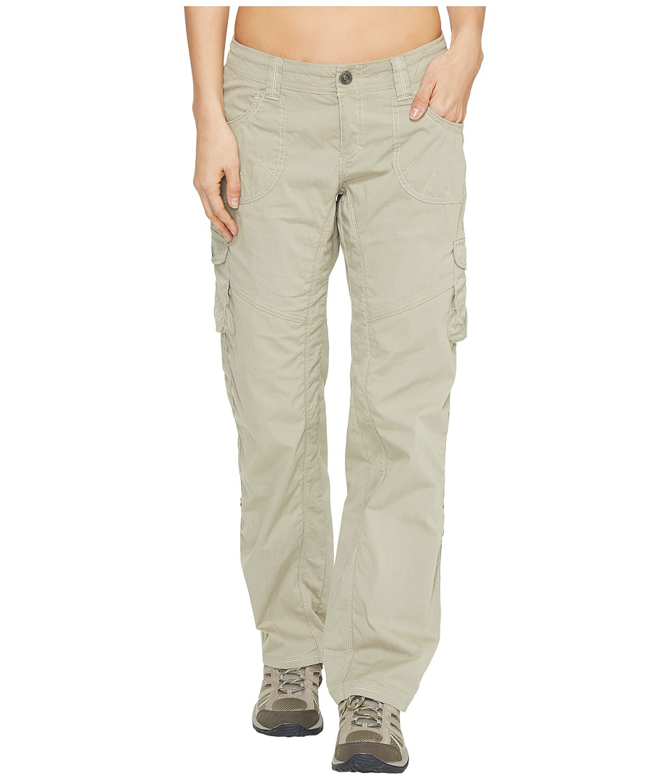 KUHL Kontra Cargo Pants (Khaki) Women