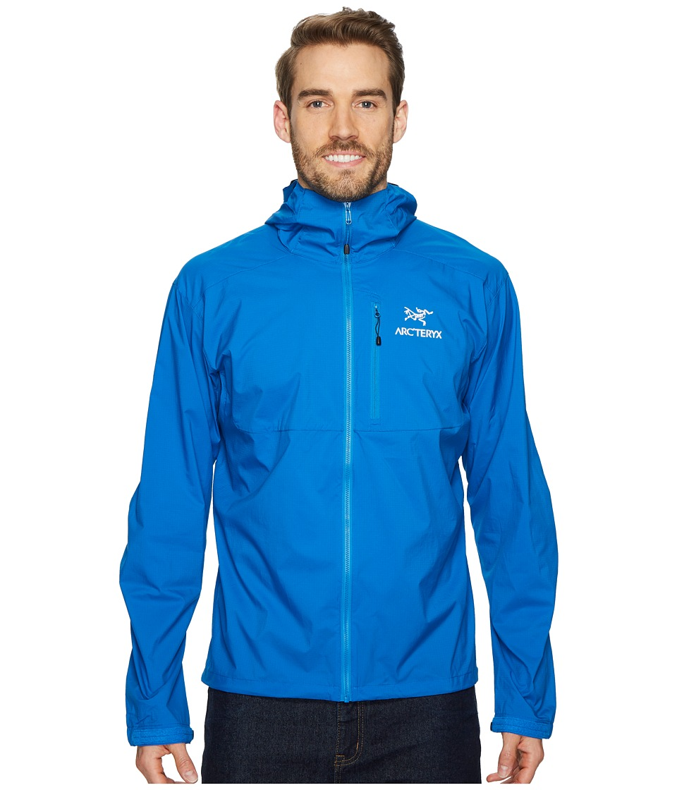 Arcteryx - Squamish Hoody (Rigel) Mens Coat