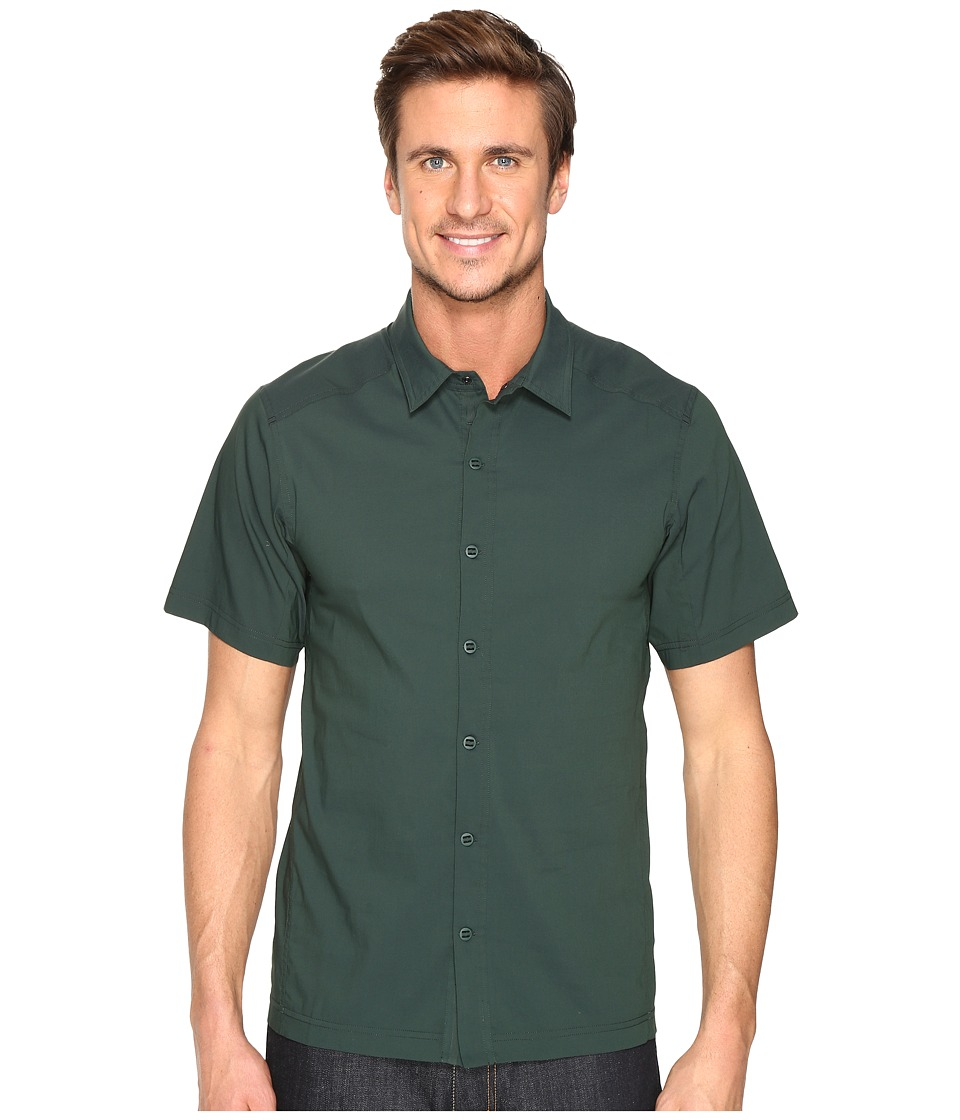 Arc'teryx - Transept SS Shirt