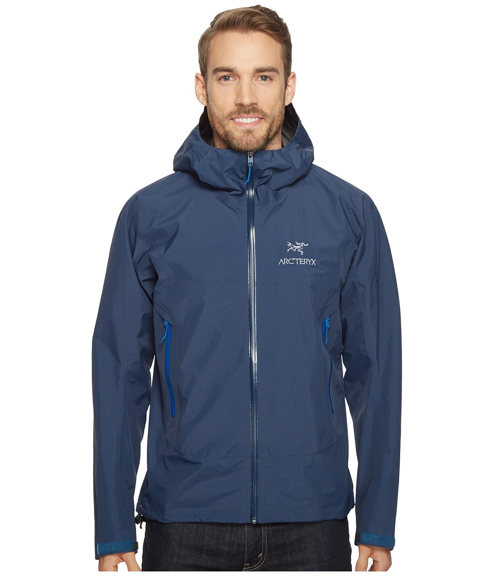 Arc'Teryx Beta SL Jacket (Nocturne) Men's Coat