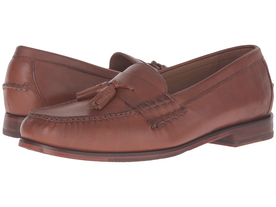 Cole Haan Pinch Grand Tassel (British Tan) Men