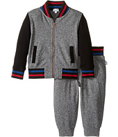 Splendid Littles - Active Jacket with Pants Set (Infant)
