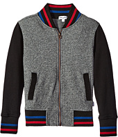 Splendid Littles - Knit Varsity Jacket (Little Kids/Big Kids)