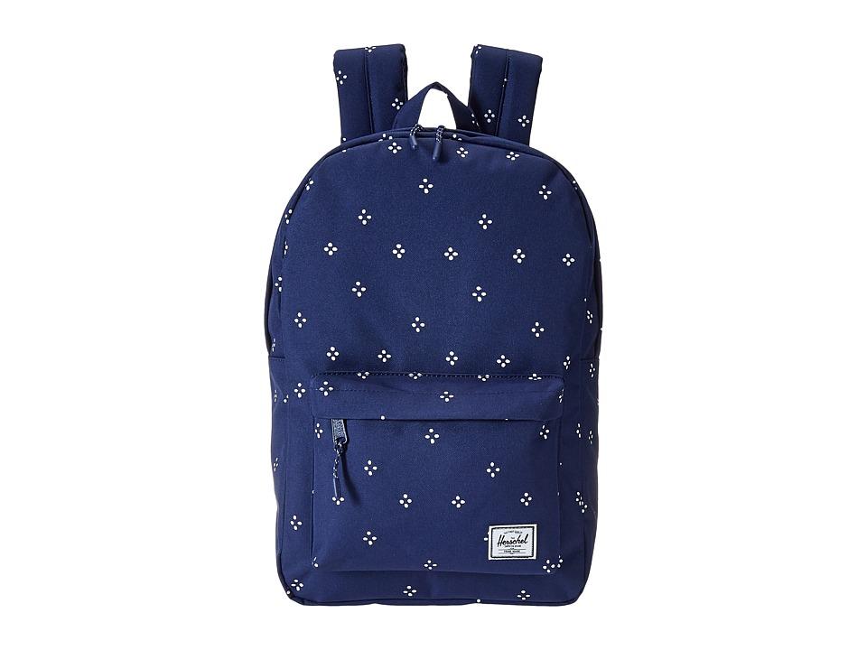 Herschel Supply Co. Classic Mid-Volume (Focus) Backpack Bags