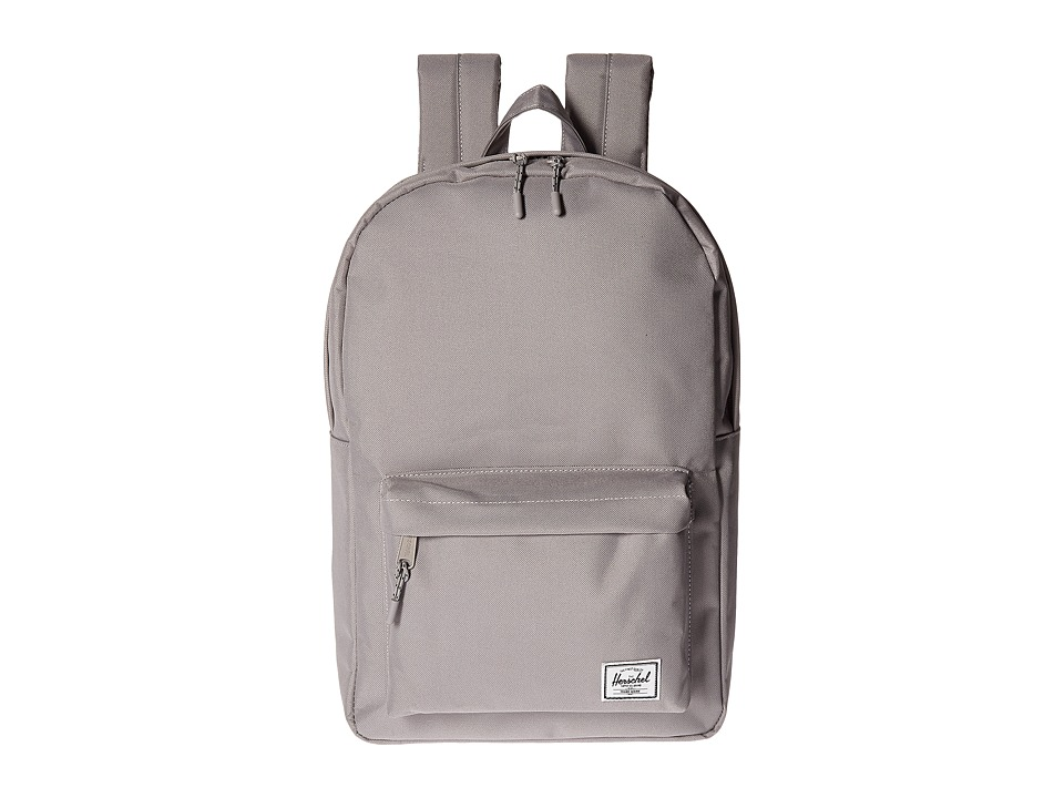 Herschel Supply Co. Classic Mid-Volume (Ash) Backpack Bags