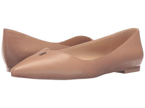 Sam Edelman Ruby - Golden Caramel Leather