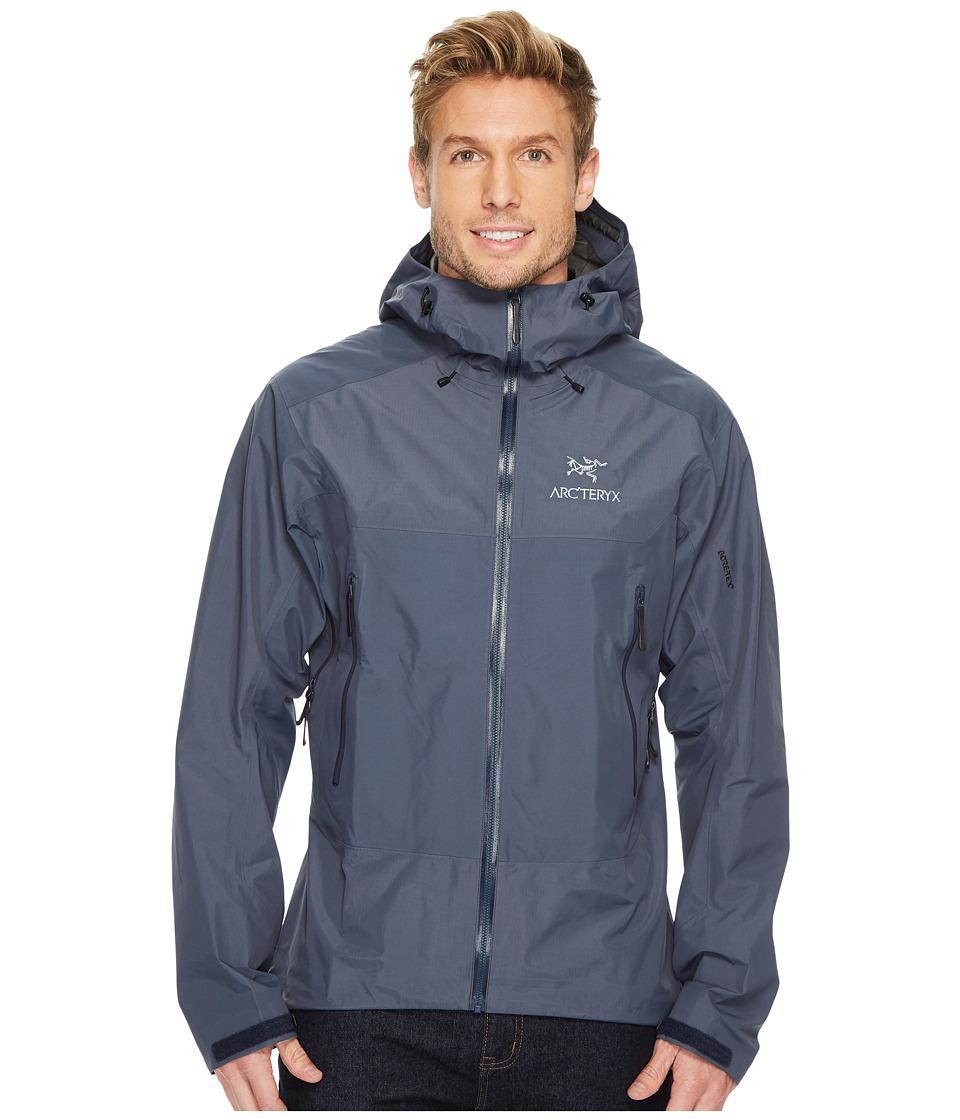 Arc'Teryx Beta SL Hybrid Jacket (Heron) Men's Coat