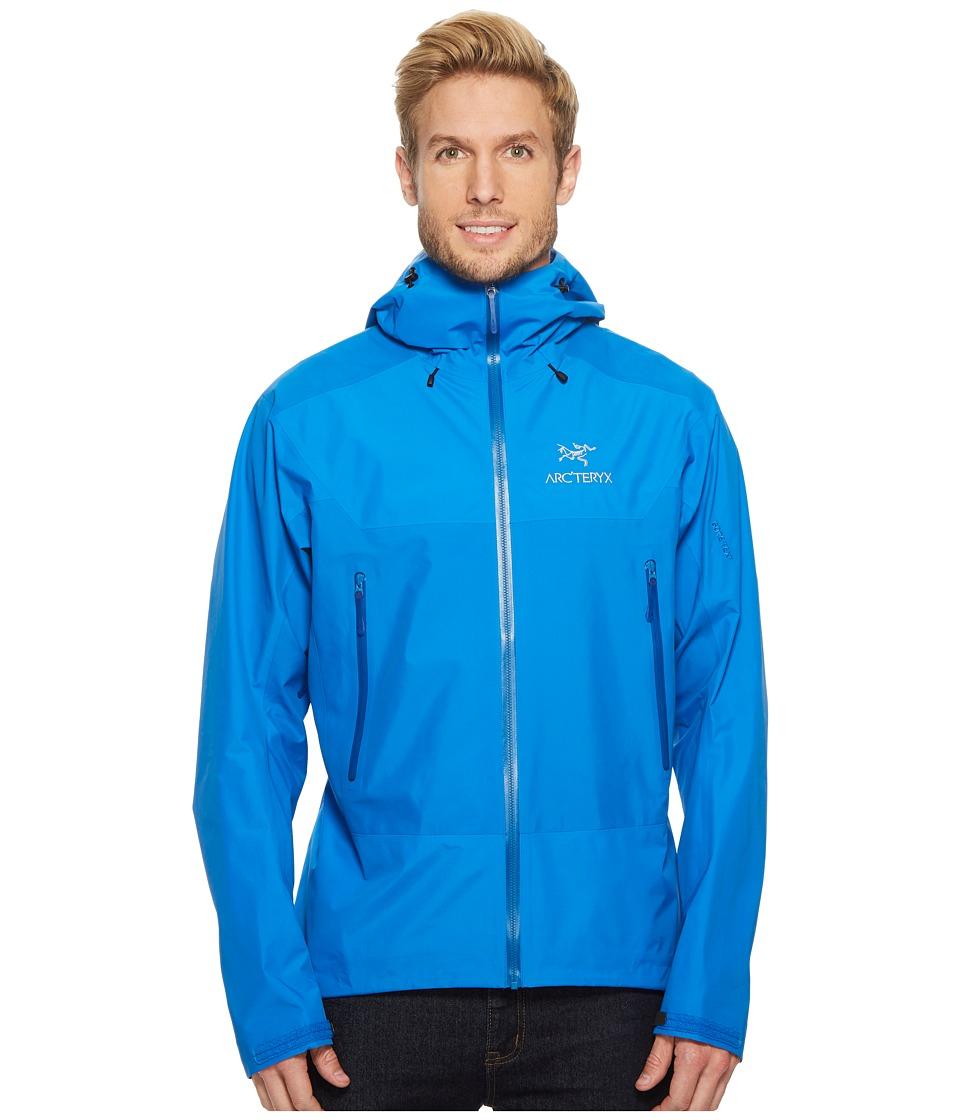 Arc'Teryx Beta SL Hybrid Jacket (Rigel) Men's Coat