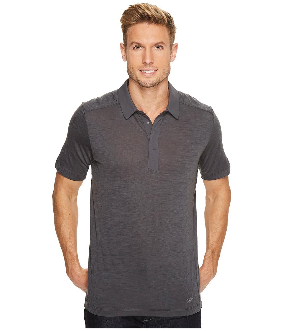 Arc'teryx - A2B Polo Short Sleeve