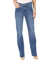 NYDJ - Marilyn Straight Jeans in Cool Embrace Denim in Arabian Sea