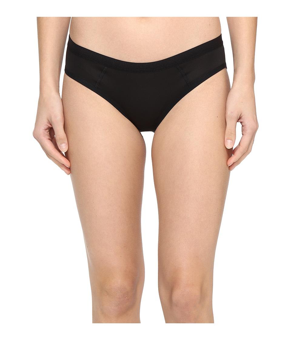 Arc'Teryx Phase SL Brief (Black) Women's Underwear