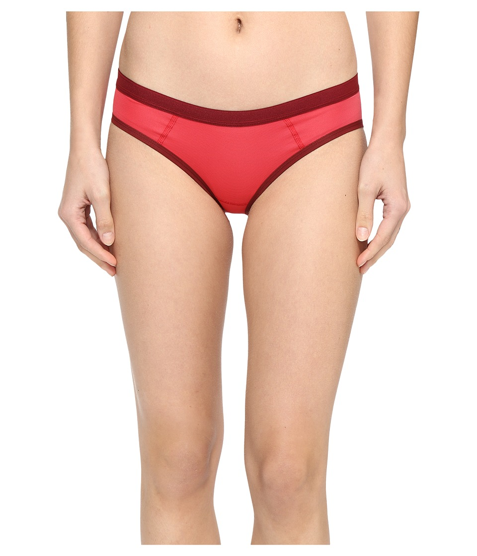 Arc'Teryx Phase SL Brief (Rad) Women's Underwear